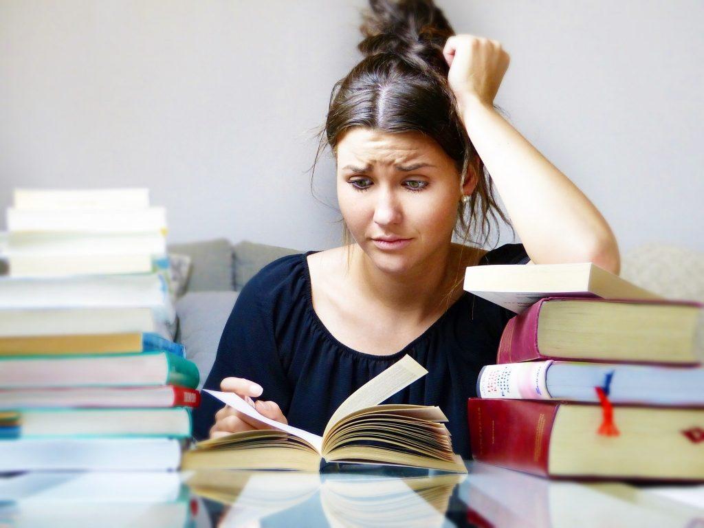 Gestion du stress en entreprise, université et école